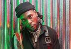Burna Boy Ft. Krept - Jah Jah
