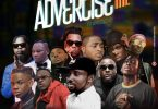 DJ Baddo - Advertise Me Mix