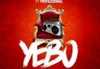 DJ Baddo Ft. Professional - Yebo (Instrumental)