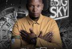 DJ Big Sky - Amabele Ft. Kaygee Daking, Bizizi, Chocco