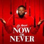 DJ Mensah – Balance Ft. Jupitar