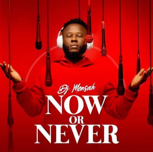 DJ Mensah - DJ Mensah - Like That Ft. Kweku Smoke, Lyrical Joe, DopeNation, Kofi Mole, Medikal & E.L