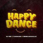 DJ Obi – Happy Dance Ft. Omawumi x Benie Macaulay