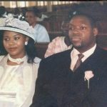 Stella Damasus Wrote Emotional Note To Remembers Her Late Husband 16 Years After