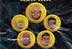 Dato Dudu - Run Am Ft. Finezz, Kolaboy, Cajeto, Lordson