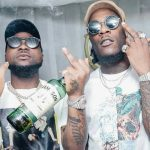 """""""I go leave this music for Una"""" – Davido tweets after his fight with Burna Boy in Ghana, People reacts"""