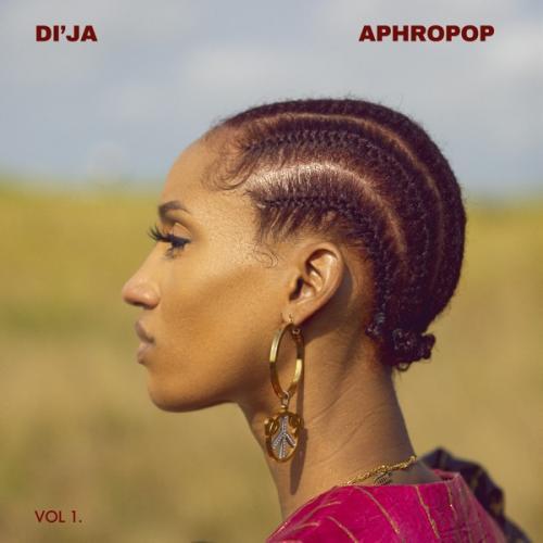 Dija - All The Time