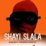 Dr Malinga – Shayi Slala Ft. Team Mosha, Seven Step