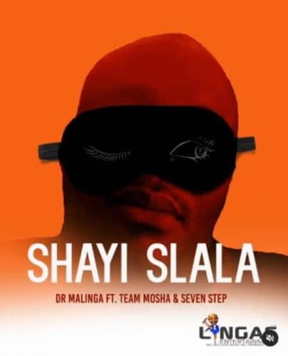 Dr Malinga - Shayi Slala Ft. Team Mosha, Seven Step