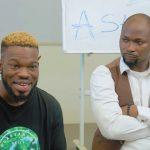 VIDEO: Edem Victor – Safe Space ( The Confession Ep 1) Featuring Broda Shaggi, Poco Lee, Toyosi Adeyemoh & Bori