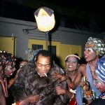 """Shocking!!! Late Fela Kuti tweeted that """"He Will See His Fans In 2021"""", People reacted"""