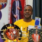 Nollywood actor, Odunlade Adekola clocks 44, Celebrates with family and friends
