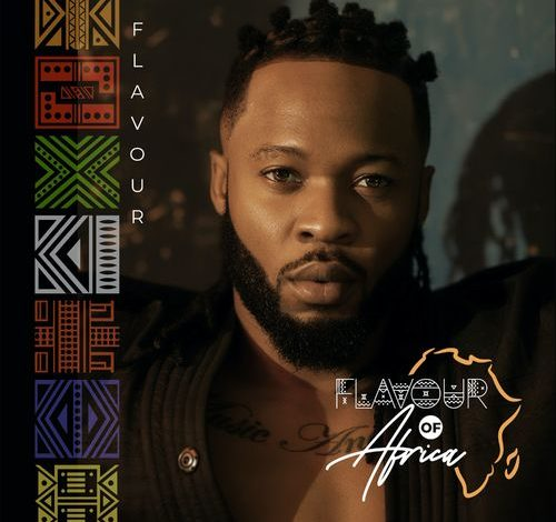 Flavour - Beer Parlor Discussions Ft. Waga G