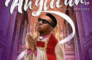 [EP] Frank Edwards - Anglican