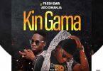 Fresh Emir - Kin Gama Ft. Ado Gwanja
