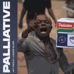 Jay Pizzle x Logos Olori – Palliative