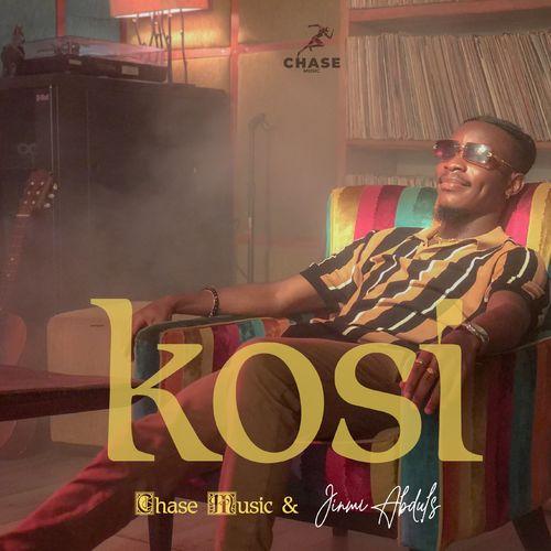 Jinmi Abduls - Kosi Ft. Chase Music