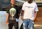 Kabza De Small & DJ Maphorisa - I Want Your Peace ft. Bontle Smith
