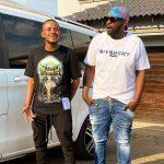 Kabza De Small & DJ Maphorisa – I Want Your Peace Ft Bontle Smith