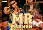 KiDi ft. Kwesi Arthur - Mr Badman Mp3 Audio