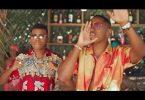 King 98 - Jogodo Ft. Jux, Sheby Medicine (Audio/Video)