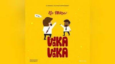 Koo Ntakra - Waka Waka