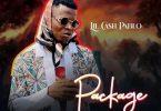 Lil Cash Pablo - Package