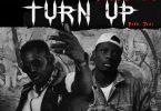 Maxicris - Turn Up Ft. Terry Apala