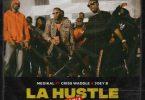 Medikal - La Hustle (Instrumental)