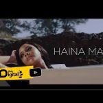 Mimi Mars – Haina Maana (Audio/Video)