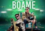 Mizter Okyere - Boame Ft. Kofi Kinaata