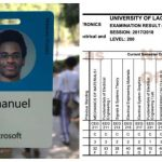 People reacts as Man who failed woefully in UNILAG, gets employment with Microsoft