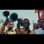 Pappy Kojo & Busiswa – Thomas Pompoy3yaw (Remix)