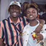 Quamina Mp – Bongo Forever Ft. Kofi Mole