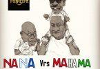 Shatta Wale - Nana Vs Mahama Mp3