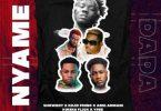 Showboy - Nyame Dada Ft. Kojo Phino, AMG Armani, Kweku Flick, Ypee