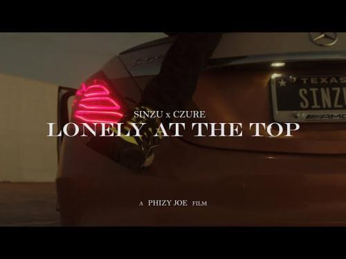 VIDEO: Sinzu x Czure - Lonely At The Top