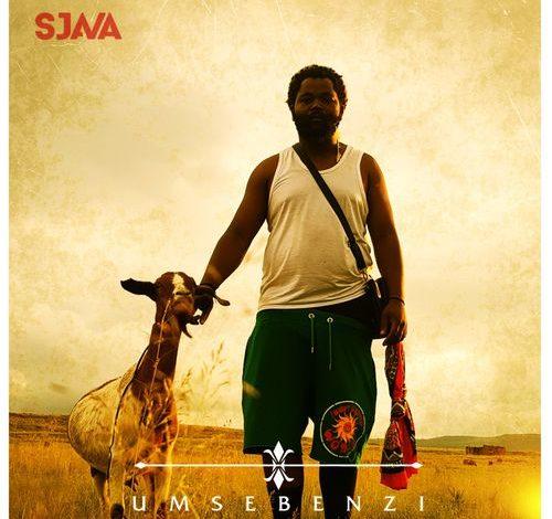 Sjava - Umsebenzi (EP)