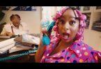 VIDEO: DJ Cuppy Ft. Teni - Litty Lit