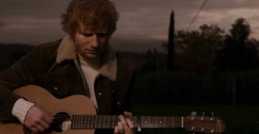 VIDEO: Ed Sheeran - Afterglow