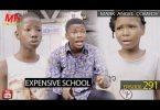 VIDEO: Mark Angel Comedy - Expensive School (Episode 291)