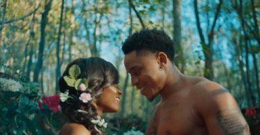 VIDEO: Rotimi - Love Somebody (With Vanessa Mdee)