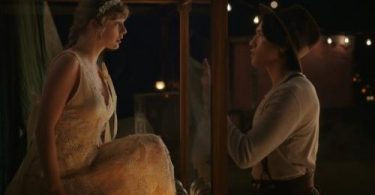 VIDEO: Taylor Swift - Willow