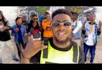 VIDEO: YNS - Ameen Ft. DJ AB, Jigsaw, Feezy