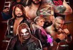 WWE TLC (Tables, Ladders & Chairs) 2020 Full Fight