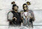 Zakwe & Duncan - V-Class Ft. K.O