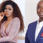 Bbnaija's Princess Revealed Why She Rejected Ned Nwoko