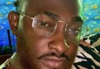 Reactions As BBNaija Star, Uti Nwachukwu Tints His Beards Gold