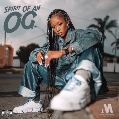 DOWNLOAD Moozlie Spirit Of An OG Album