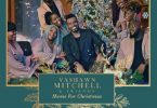 DOWNLOAD VaShawn Mitchell Home For Christmas Album